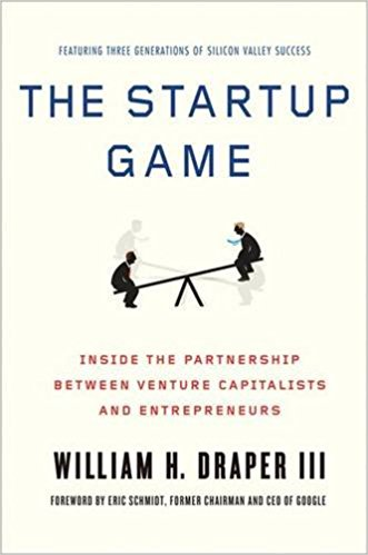 The Start-up Game