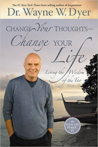 Change Your Thoughts, Change Your Life