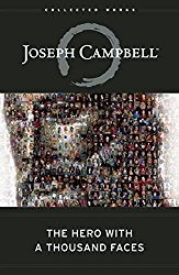 Hero of a Thousand Faces — Joseph Campbell