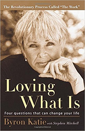 Loving What Is…Byron Katie